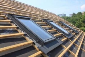 Roofing and Roof Repairs South Dublin