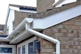 Gutter and Downpipe Repair and Replacement in Dublin