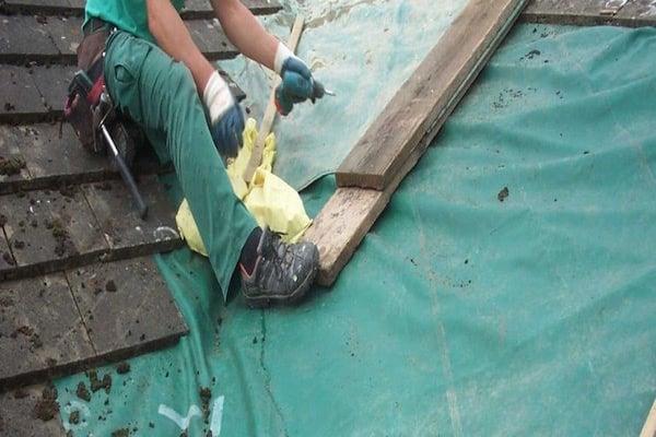 Felt-Roof-Installation-Repair Dublin