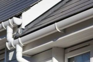 Guttering Repairs and Installation Dublin