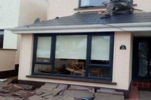 Felt Roof Installation Repairs Dublin