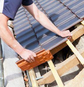 dedicated roof repair Dublin