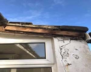 Roof Repair Glasnevin