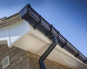 Fascia and Soffit Dublin Guttering Repairs
