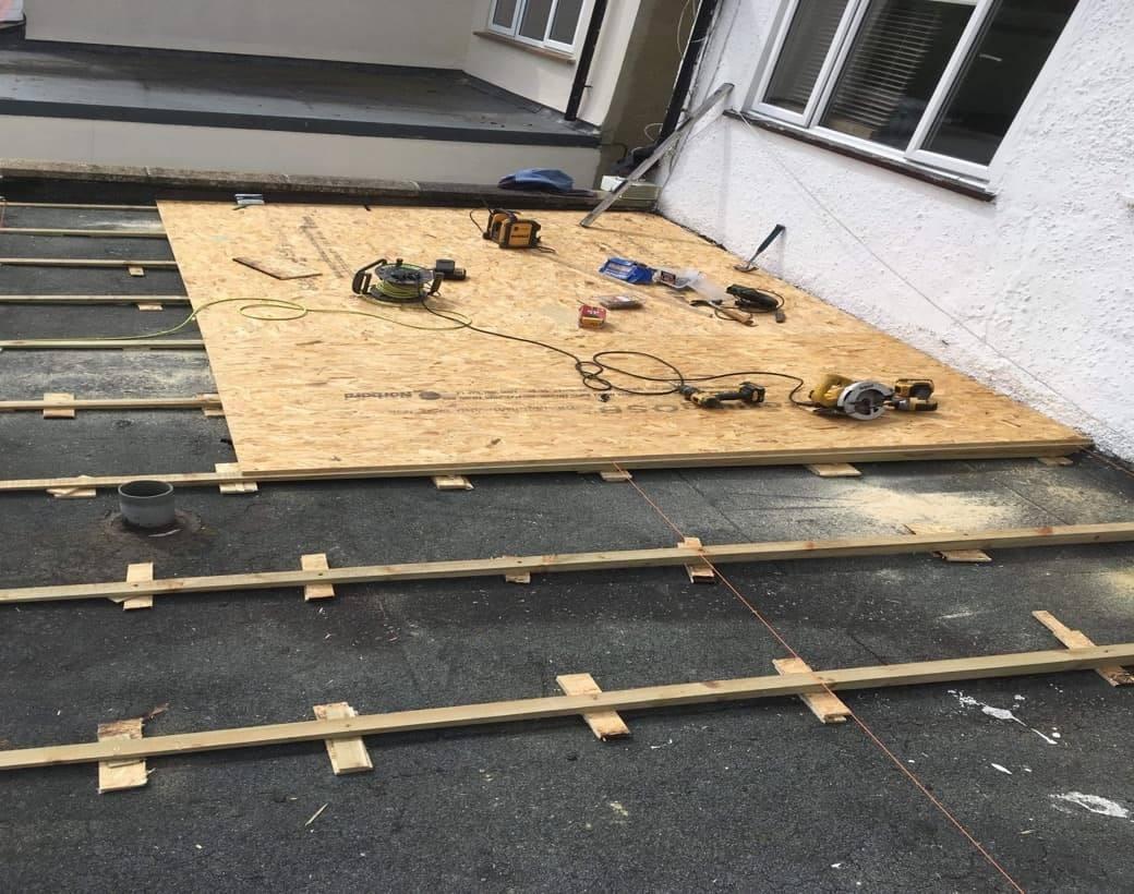 Roof Repair Ashtown