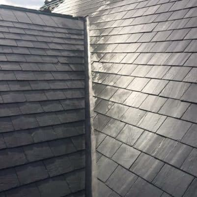 Slate and Tiled Roof Repair