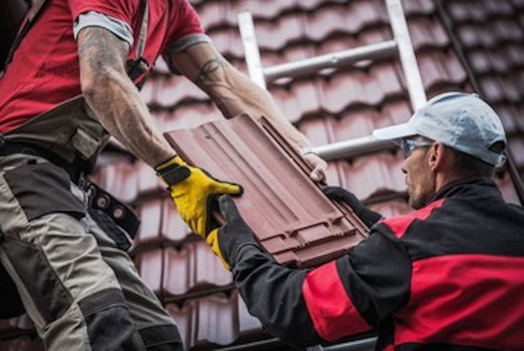 Dublin Roof Repairs Contractors